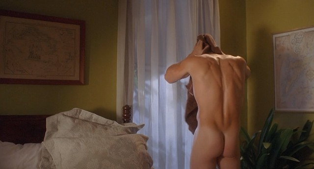 Stephen Amell Naked foto 1