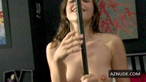 Alley Baggett Nude abuse