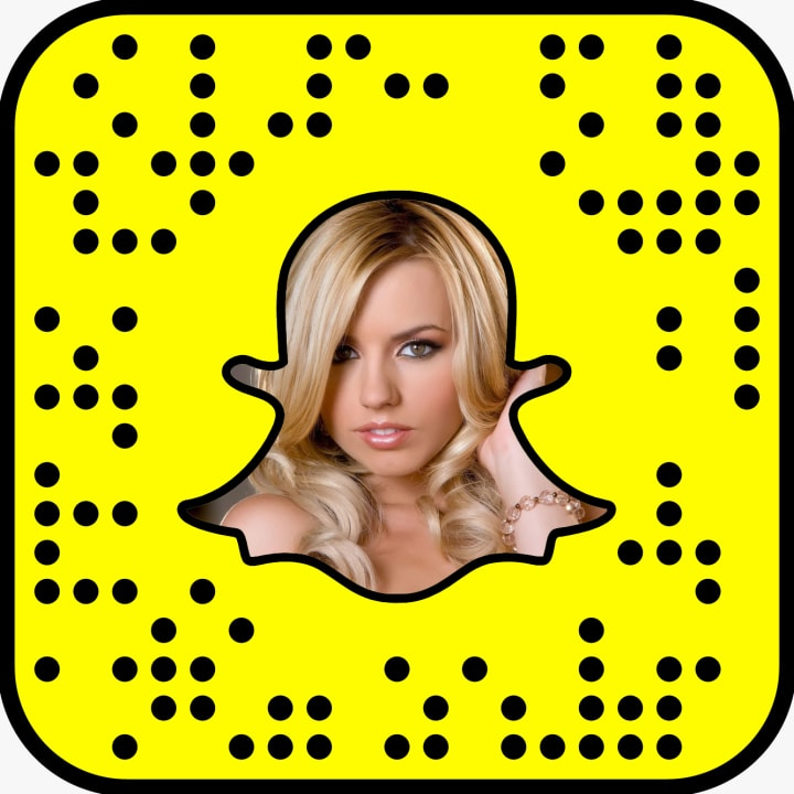Nackt-Snap-Chatter foto 4