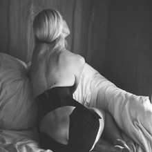 Kirsty Hume Nackt foto 4