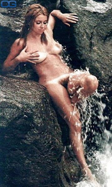 Suzanne Somers Nackt foto 1