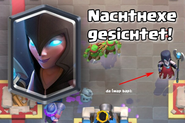 Clash Of Clans Nackt foto 4