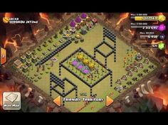 Clash Of Clans Nackt