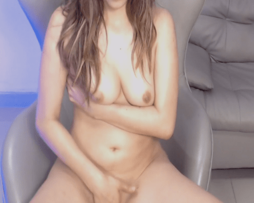 Thea Sofie Loch Næss Naked