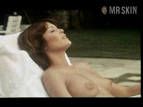 Betty Verges Nude foto 1