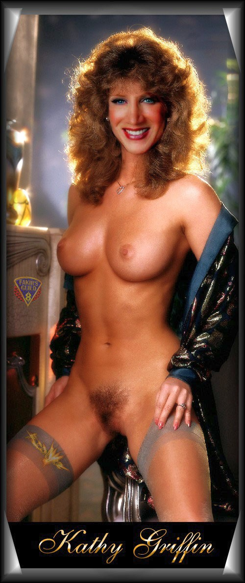 Kathy Griffin Nudes