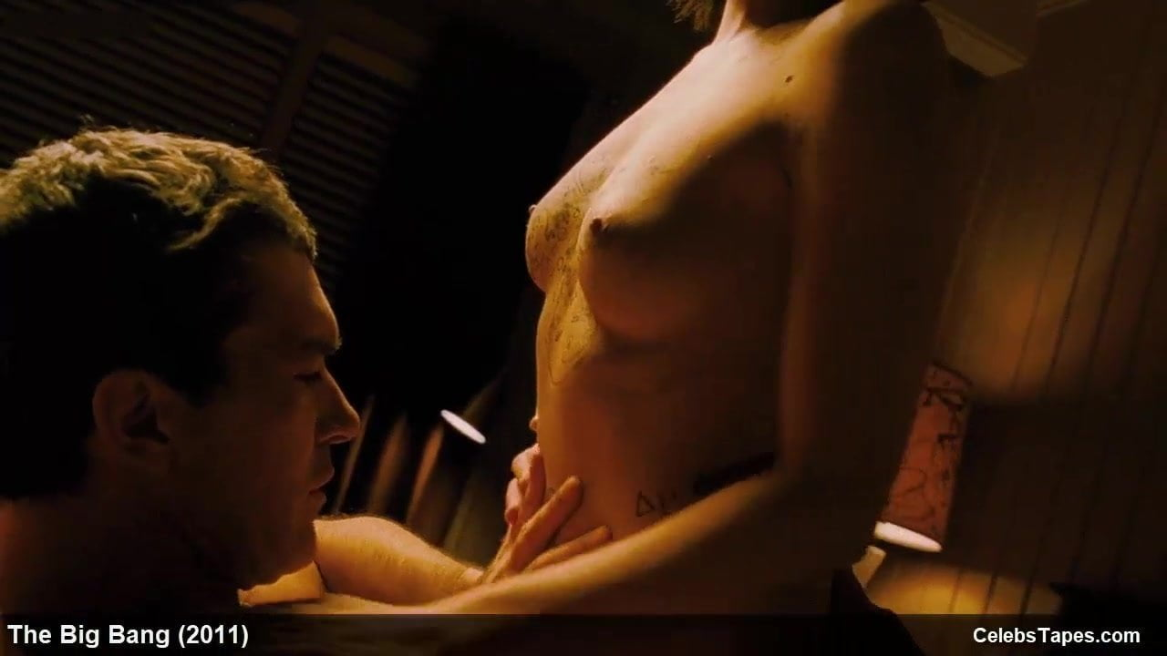 Max Riemelt Naked abuse