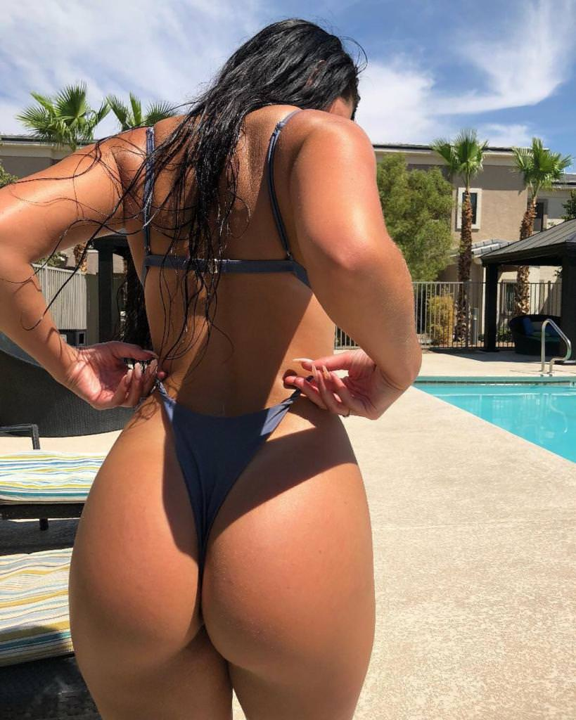 Madison Ginley Nackt foto 1